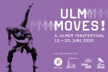 Logo Ulm Moves 2020